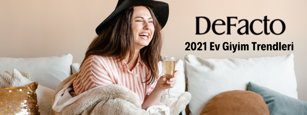 2021 Ev giyim trendleri indirim kodları ile ucuzluyor