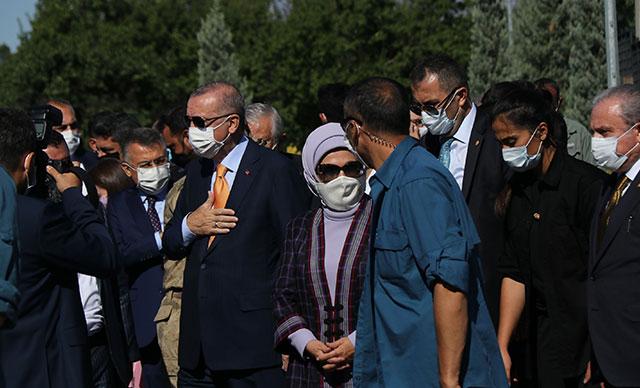 Ahlat nerede? Malazgirt Zaferi nedir? Cumhurbaşkanı Erdoğan dan Malazgirt Zaferi mesajı #3