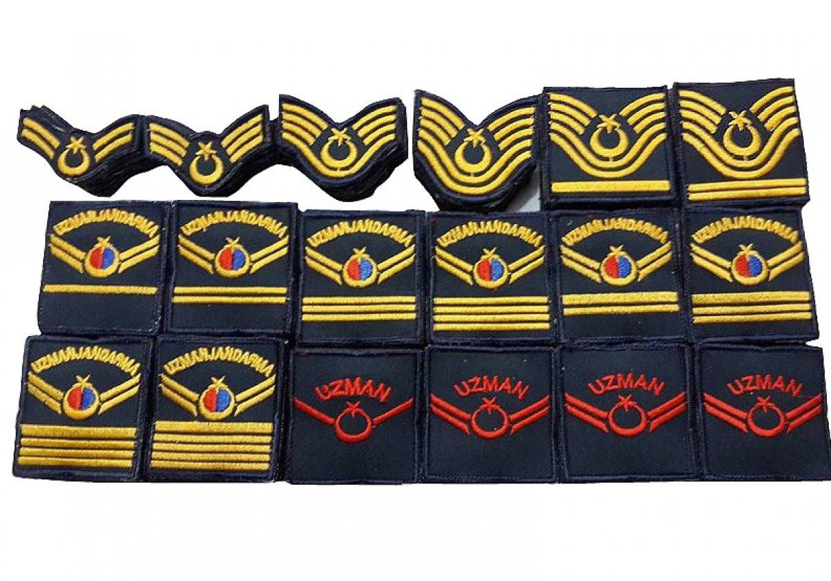 Askeri rütbe sıralaması: Kolordu Komutanı Korgeneral nedir? Kaç tane kolordu komutanı var? #1