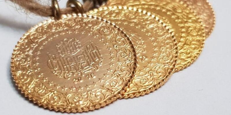 Canlı altın fiyatları 5 Mart 2021! Çeyrek altın fiyatı ne kadar? Gram altın fiyatı kaç oldu? Cumhuriyet altını, yarım altın fiyatı!