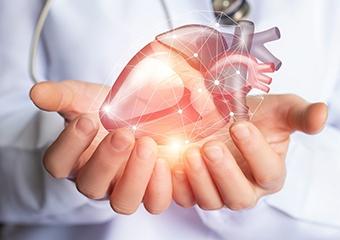 Kalp ve damar cerrahisinde kapalı yöntem