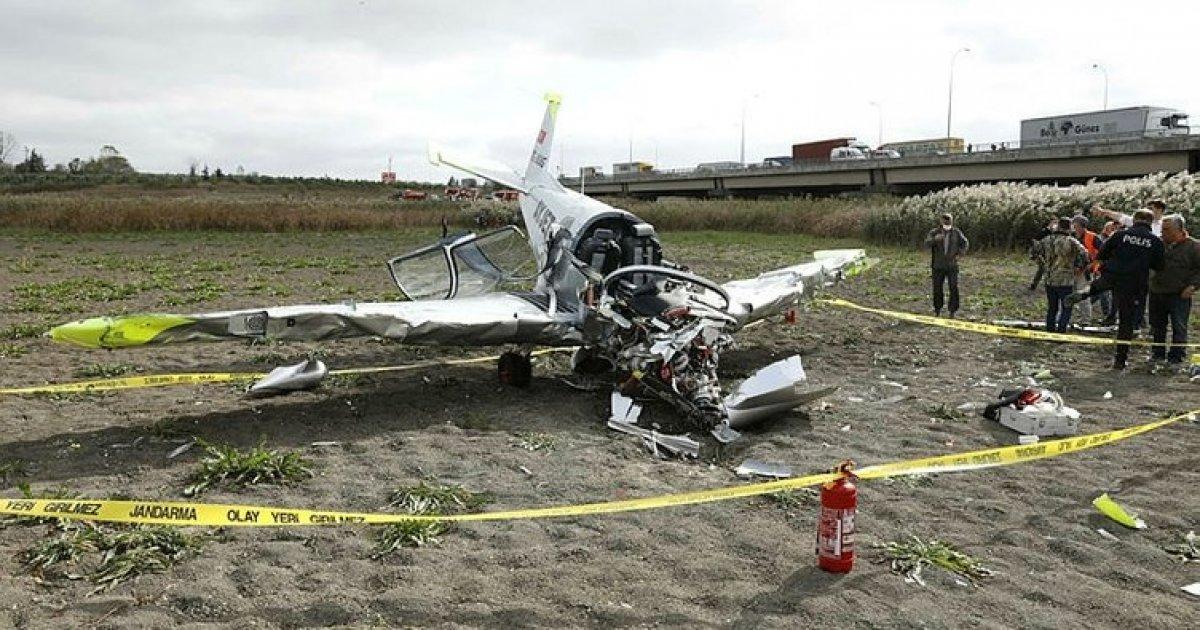 Kaza kırım nedir, ne demek? Helikopter ve uçakta kaza kırım nasıl olur? #2