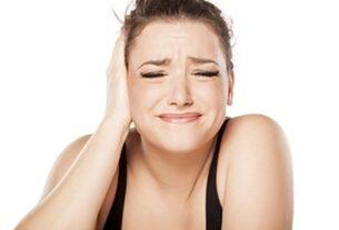 Orta kulak enfeksiyonuna dikkat