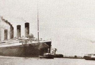 Titanik'in enkazına uluslararası anlaşma ile koruma