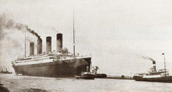Titanik in enkazına uluslararası anlaşma ile koruma #3